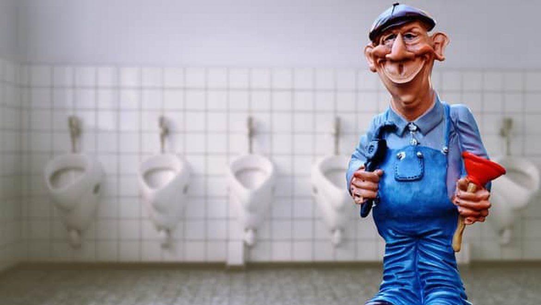 איך לפתוח סתימה בשירותים